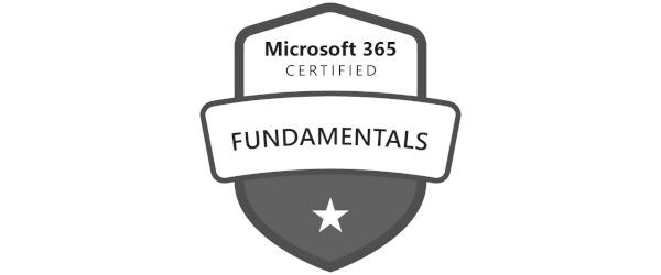 MS365Fundamentals